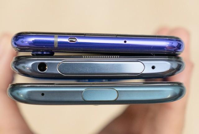 Những smartphone 4 camera sau đọ dáng  - Ảnh 10.