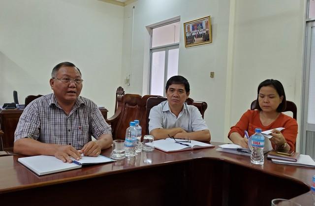 Phú Yên: Vì sao nguyên Bí thư huyện Sông Hinh phải kiện chính quyền tỉnh Phú Yên ra tòa án? - Ảnh 4.