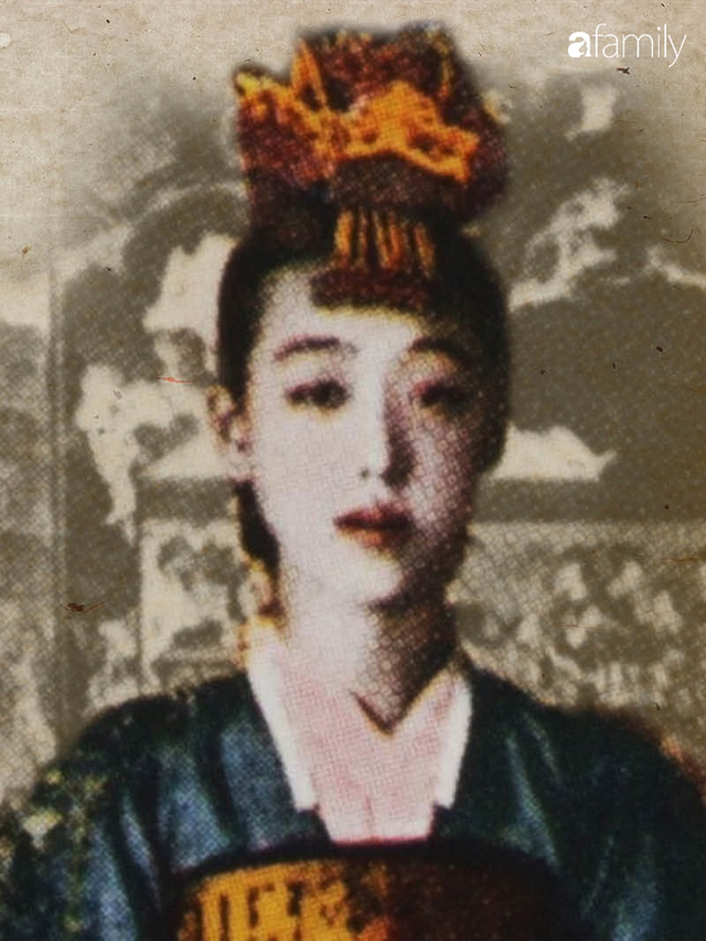Thực hư về nàng kỹ nữ có nhan sắc và tài năng hệt như Sulli hơn 100 năm trước: Tài sắc vẹn toàn xứng danh huyền thoại và không hề chết trẻ - Ảnh 1.