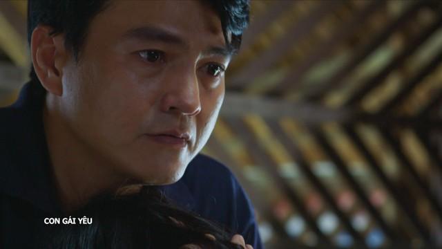 """Không làm """"cậu ba"""" nóng tính nữa, Cao Minh Đạt trở thành người cha dũng cảm đi đòi quyền lợi cho con gái nhỏ! - Ảnh 1."""