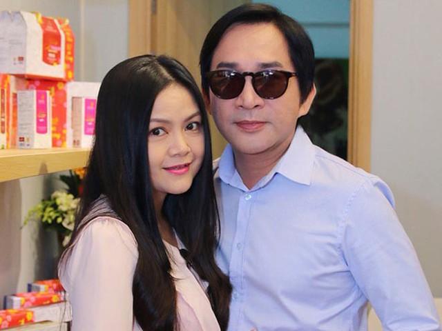 Gia thế của vợ ba kém 11 tuổi, được Kim Tử Long hết mực cưng chiều - Ảnh 2.
