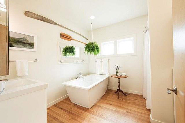 4 gam màu hot trend cho phòng tắm nếu không thử chắc chắn bạn sẽ hối tiếc - Ảnh 11.