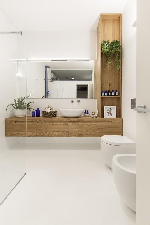 4 gam màu hot trend cho phòng tắm nếu không thử chắc chắn bạn sẽ hối tiếc - Ảnh 12.