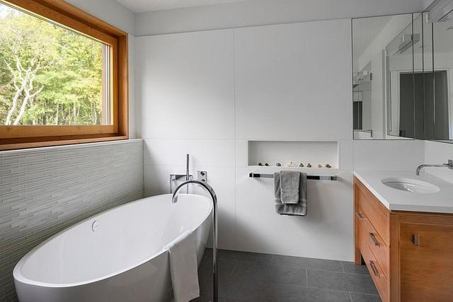 4 gam màu hot trend cho phòng tắm nếu không thử chắc chắn bạn sẽ hối tiếc - Ảnh 13.