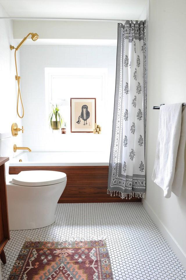 4 gam màu hot trend cho phòng tắm nếu không thử chắc chắn bạn sẽ hối tiếc - Ảnh 14.