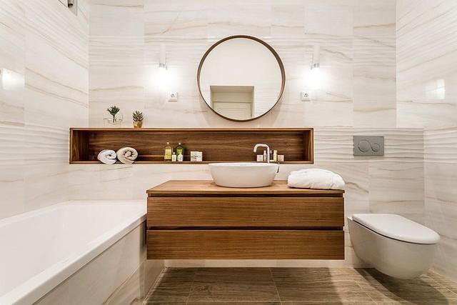 4 gam màu hot trend cho phòng tắm nếu không thử chắc chắn bạn sẽ hối tiếc - Ảnh 15.