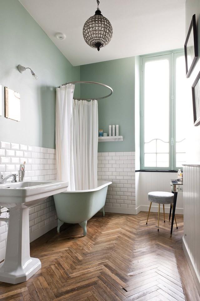 4 gam màu hot trend cho phòng tắm nếu không thử chắc chắn bạn sẽ hối tiếc - Ảnh 16.
