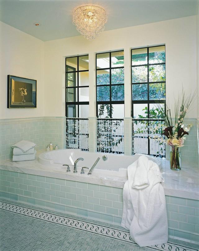 4 gam màu hot trend cho phòng tắm nếu không thử chắc chắn bạn sẽ hối tiếc - Ảnh 17.