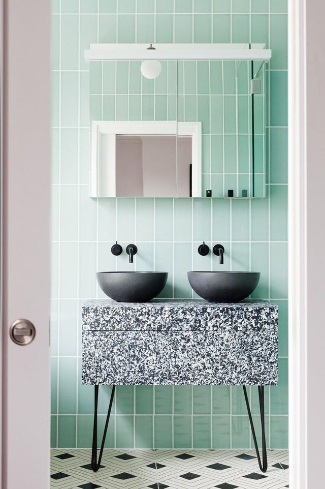 4 gam màu hot trend cho phòng tắm nếu không thử chắc chắn bạn sẽ hối tiếc - Ảnh 19.