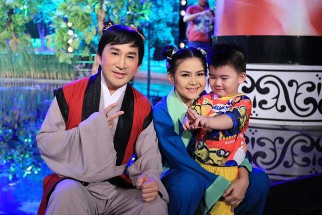 Gia thế của vợ ba kém 11 tuổi, được Kim Tử Long hết mực cưng chiều - Ảnh 3.
