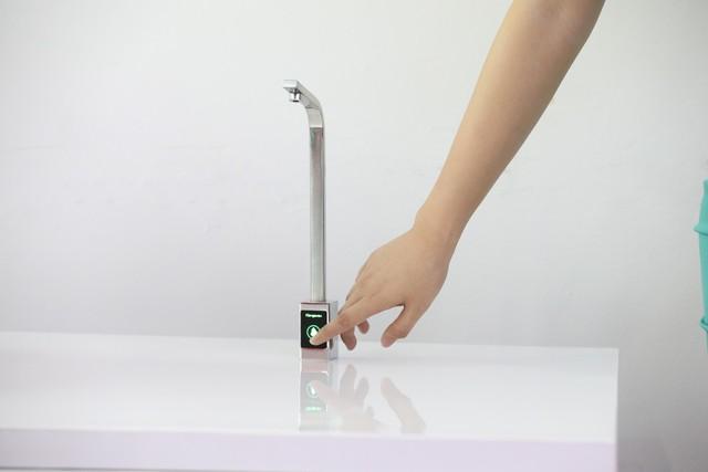 Kangaroo ra mắt dòng máy lọc nước Hydrogen Lux mới - Ảnh 4.