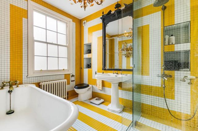 4 gam màu hot trend cho phòng tắm nếu không thử chắc chắn bạn sẽ hối tiếc - Ảnh 6.