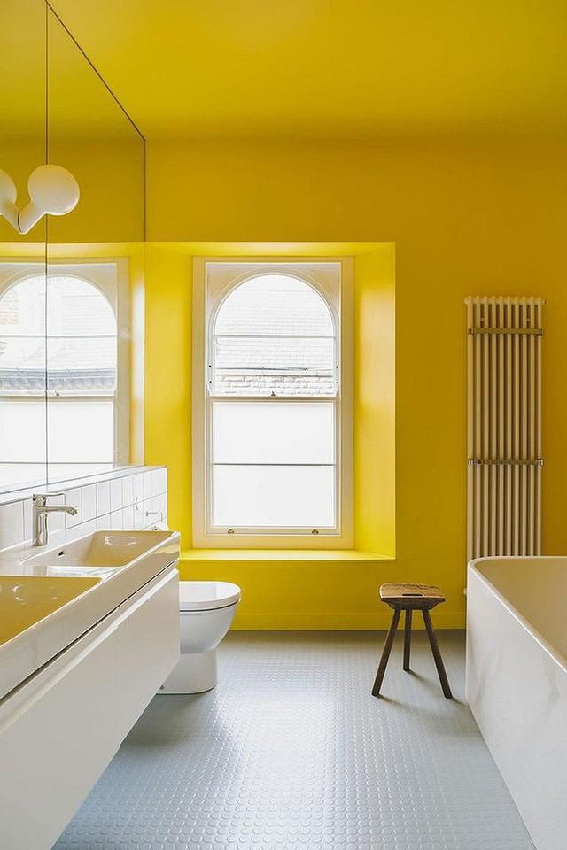 4 gam màu hot trend cho phòng tắm nếu không thử chắc chắn bạn sẽ hối tiếc - Ảnh 10.