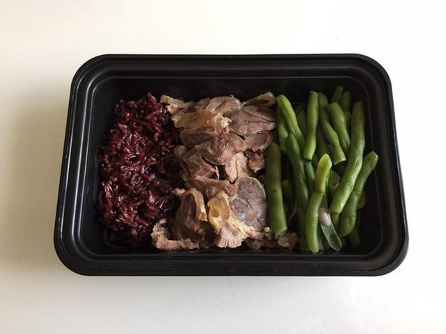 Thực đơn gạo lứt ngon, dễ nấu để cả tuần không ngán  - Ảnh 10.