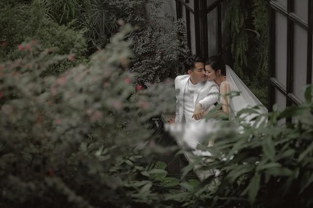 Ảnh cưới của Đông Nhi - Ông Cao Thắng - Ảnh 2.