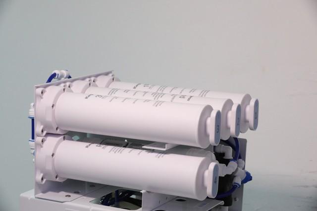 5 công nghệ hàng đầu trên dòng máy Hydrogen Lux  - Ảnh 1.