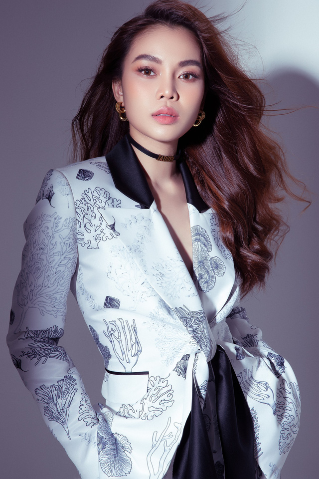 Cô dâu tháng 10 Giang Hồng Ngọc tiết lộ thông tin hiếm hoi về ông xã, phủ nhận tin đồn lấy chồng đại gia - Ảnh 2.