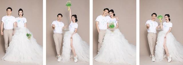 Ảnh cưới của Đông Nhi - Ông Cao Thắng - Ảnh 11.