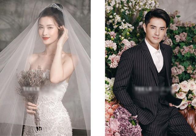 Ảnh cưới của Đông Nhi - Ông Cao Thắng - Ảnh 10.