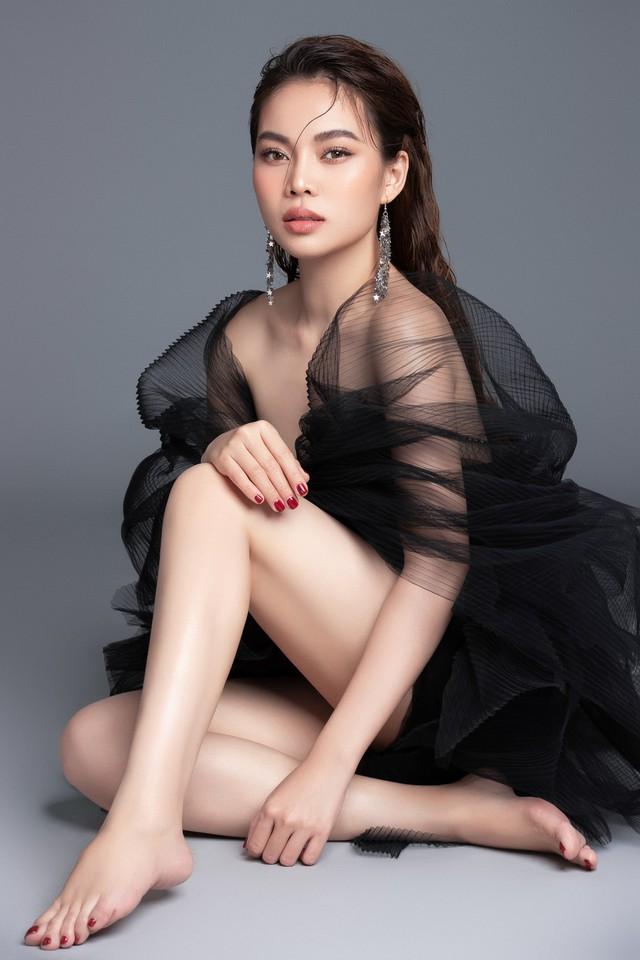Cô dâu tháng 10 Giang Hồng Ngọc tiết lộ thông tin hiếm hoi về ông xã, phủ nhận tin đồn lấy chồng đại gia - Ảnh 10.