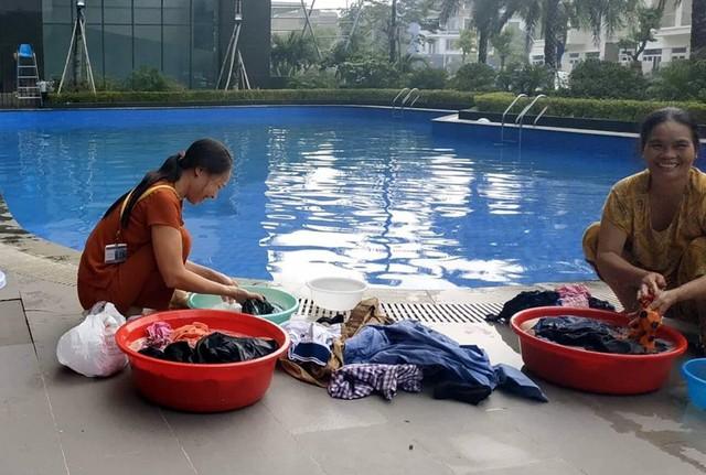 Hàm lượng styren trong nước Sông Đà đã đạt tiêu chuẩn của Bộ Y tế - Ảnh 2.