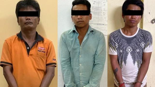 Nữ du khách Pháp bị hiếp dâm tập thể ở Campuchia - Ảnh 1.