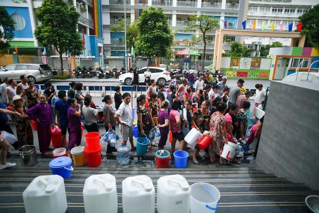 Kinh doanh nước sạch có lợi nhuận cao thế nào? - Ảnh 1.