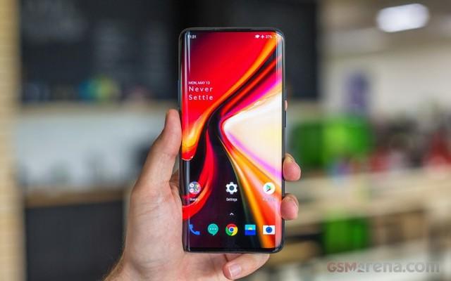7 smartphone có màn hình đẹp nhất - Ảnh 1.