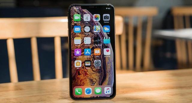 7 smartphone có màn hình đẹp nhất - Ảnh 2.