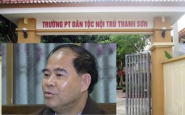 Truy tố cựu Hiệu trưởng Đinh Bằng My xâm hại hàng loạt nam sinh Phú Thọ - Ảnh 1.