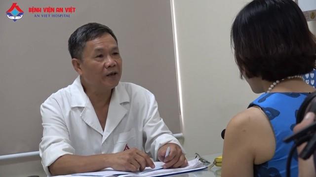 """Gửi trọn """"báu vật"""" đời người tại bệnh viện đa khoa An Việt - Ảnh 3."""