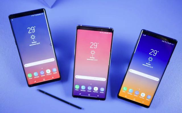 7 smartphone có màn hình đẹp nhất - Ảnh 3.