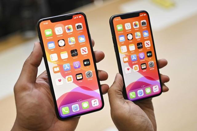 7 smartphone có màn hình đẹp nhất - Ảnh 6.