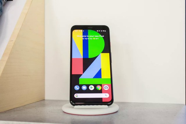 7 smartphone có màn hình đẹp nhất - Ảnh 7.