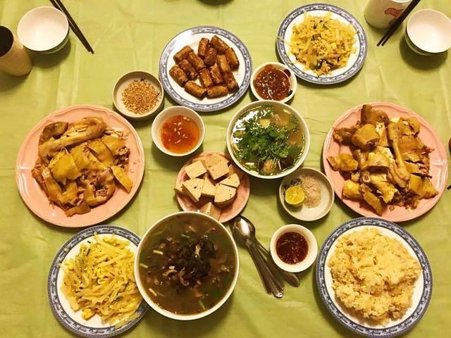 Văn Mai Hương sắp là gái có chồng: Giỏi nấu ăn thế này, ông xã chắc chắn sẽ càng mê  - Ảnh 11.