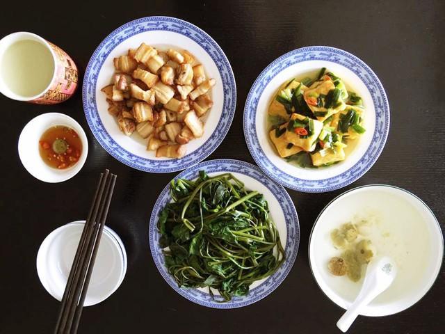 Văn Mai Hương sắp là gái có chồng: Giỏi nấu ăn thế này, ông xã chắc chắn sẽ càng mê  - Ảnh 12.