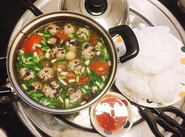 Văn Mai Hương sắp là gái có chồng: Giỏi nấu ăn thế này, ông xã chắc chắn sẽ càng mê  - Ảnh 13.