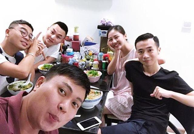Văn Mai Hương sắp là gái có chồng: Giỏi nấu ăn thế này, ông xã chắc chắn sẽ càng mê  - Ảnh 5.