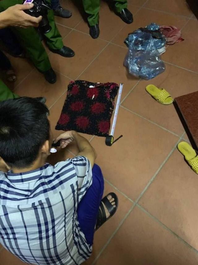 Bắc Ninh: Chồng đâm vợ tử vong rồi tự sát - Ảnh 2.