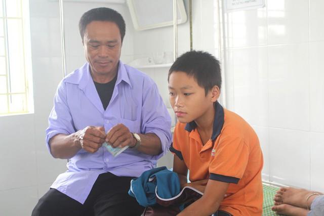 Hải Dương: Nhiều học sinh tiểu học nhập viện chưa rõ nguyên nhân - Ảnh 3.