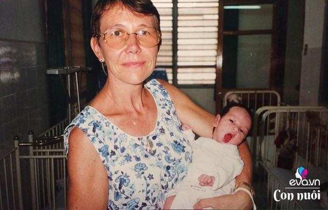 Cô bé Việt 23 năm làm con nuôi trên đất Pháp và chiếc hộp bí mật được mẹ cất giấu - Ảnh 1.