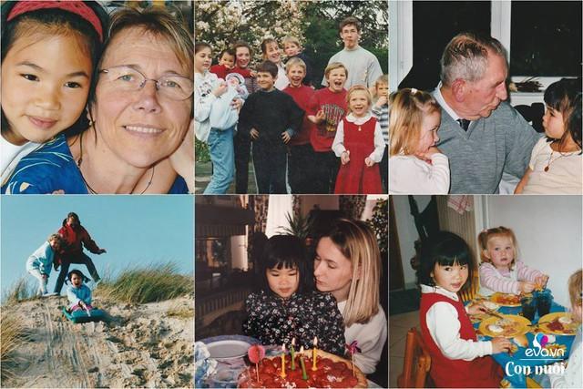 Cô bé Việt 23 năm làm con nuôi trên đất Pháp và chiếc hộp bí mật được mẹ cất giấu - Ảnh 3.