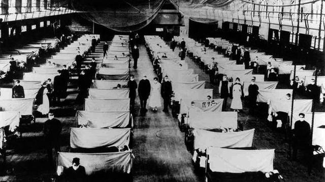 Những bệnh truyền nhiễm nguy hiểm trong lịch sử  - Ảnh 3.