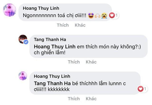 Sao Việt trầm trồ với mẹt bún đậu của nhà Tăng Thanh Hà, hoá ra nhờ người này!  - Ảnh 3.