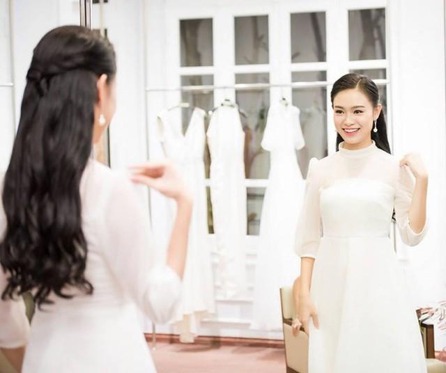 9X từng thi Hoa hậu Việt Nam tốt nghiệp xuất sắc ĐH Ngoại thương - Ảnh 5.