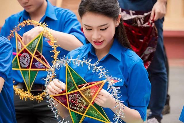 9X từng thi Hoa hậu Việt Nam tốt nghiệp xuất sắc ĐH Ngoại thương - Ảnh 7.