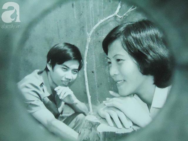 Hot girl Sài Gòn và đám cưới hoành tráng 30 năm trước: Màn cướp người yêu ngoạn mục nhờ cái quỳ gối cùng lời dọa dẫm của chàng trai quá si tình - Ảnh 2.