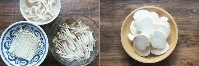 Học ngay cách nấu canh nấm vừa ngon vừa bổ dưỡng - Ảnh 1.