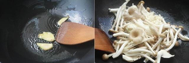 Học ngay cách nấu canh nấm vừa ngon vừa bổ dưỡng - Ảnh 2.