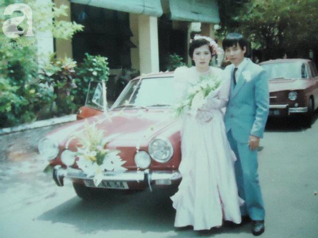 Hot girl Sài Gòn và đám cưới hoành tráng 30 năm trước: Màn cướp người yêu ngoạn mục nhờ cái quỳ gối cùng lời dọa dẫm của chàng trai quá si tình - Ảnh 3.